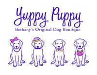 Jamie Idzi of Yuppy Puppy
